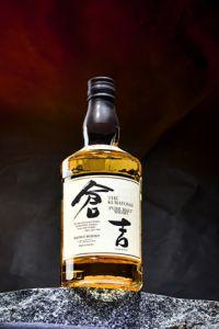 The Kurayoshi Pure Malt