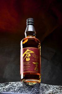The Kurayoshi Pure Malt 12 ans