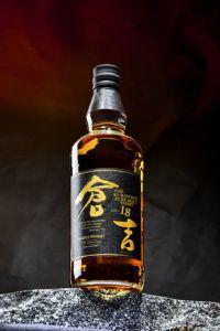 The Kurayoshi Pure Malt 18 ans