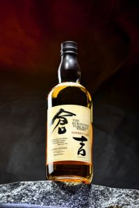 The Kurayoshi Pure Malt Sherry Cask