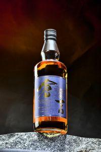 The Kurayoshi Pure Malt 8 ans