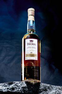 Brora 40YO – 200th Anniversary