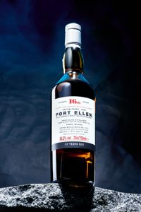 Port Ellen 37 ans Special Release 2016