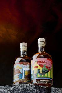 Whisky Is The Limit Pack Découverte Balbair & Aberlour