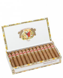 Romeo y Julieta Wide Churchill - 55/130 - 25er Kiste