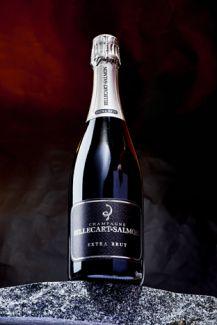 Champagne Billecart-Salmon Extra Brut