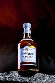 Dalwhinnie Winter's Gold & un verre de dégustation