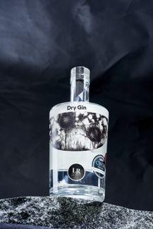 La Roja London Dry Gin - Swiss