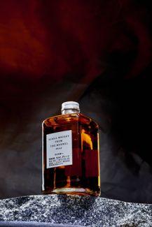 Nikka Blended Whisky From The Barrel