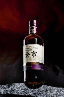 Nikka Single Malt Yoichi Rum Wood Finish