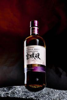 Nikka Single Malt Miyagikyo Rum Wood Finish
