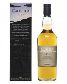 Caol Ila 15 ans Special Release 2016
